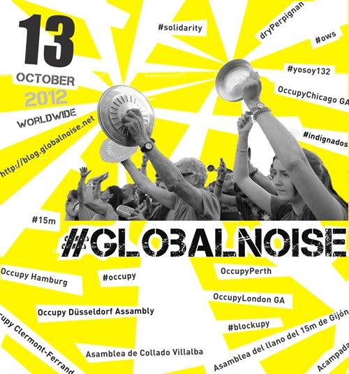 globalNOISE